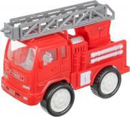 Іграшка Sweet Baby Toys пожежна машина JDY301025274