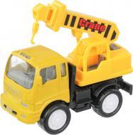 Іграшка Sweet Baby Toys Підйомний кран JDY1102010699