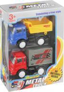 Ігровий набір Sweet Baby Toys автомобілі 2 шт. JDY1102010687