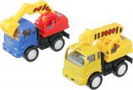 Ігровий набір Sweet Baby Toys автомобілі 2 шт. JDY1102010688