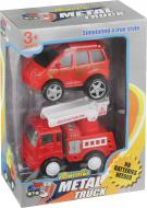Ігровий набір Sweet Baby Toys автомобілі 2 шт. JDY1102010690