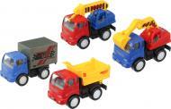 Ігровий набір Sweet Baby Toys автомобілі 4 шт. JDY1102010692