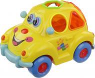 Іграшка Shantou Веселий автомобільчик BO387192
