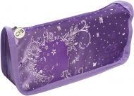 Пенал Beauty Girl CF85971-02 Cool For School фіолетовий із малюнком