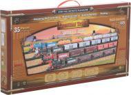 Ігровий набір Fenfa Залізнична дорога 1600A-1B