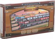 Ігровий набір Fenfa Залізнична дорога 1600A-2A
