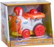 Іграшка Sweet Baby Toys Локомотив JDY201004045