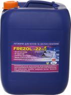 Теплоносій для систем опалення Frezol –22°C Eco 10 кг