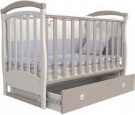 Ліжечко дитяче Верес Соня ЛД-6 капучино 6.1