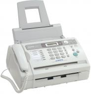 Факс Panasonic KX-FL403UA White