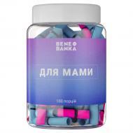 Баночка с записками Bene Banka Для мами (укр.) BB07UA