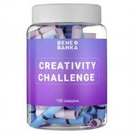 Баночка с записками Bene Banka Creativity Challenge (укр.) BB10UA