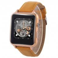 Умные часы Smart Watch X7 Gold (SW000X7G)