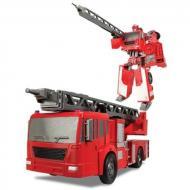 Робот-трансформер X-bot Пожарная машина 80040R