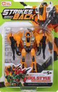 Робот-трансформер Shantou D1241771