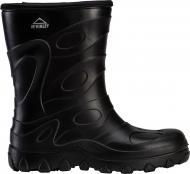 Ботинки McKinley Rock Double 242592-050 р. 35-36 черный