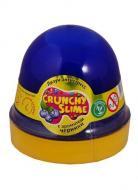 Лизун-антистресс MiC Crunchy Slime Черника 120 г (80082)