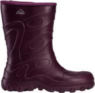 Ботинки McKinley Rock Double 242592-453 р. EUR 37-38 фиолетовый