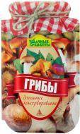 Книга Олена Альхабаш  «Грибы. Домашнее консервирование» 978-617-594-719-7