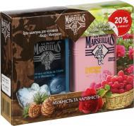 Подарунковий набір Le Petit Marseillais Мужність та чарівність