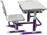 Комплект парта і стул-трансформер Cubby Karo VG