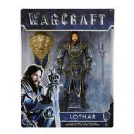 Фигурка Jakks Pacific Warcraft Лотар 96733