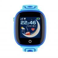 Детские смарт-часы Skmei DF31 Blue BOX (DF31GBOXBL)