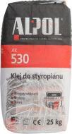 Клей для теплоизоляции Alpol АК 530 25 кг