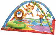 Розвиваючий килимок Tiny Love Острів мавпочки 1201006830