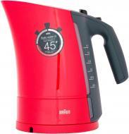 Электрочайник Braun WK300 Red