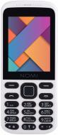 Мобільний телефон Nomi i244 red/white