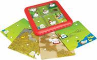 Игра настольная Smart games Переполох в курятнике SG 430