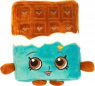 М'яка іграшка Shopkins Шоколадка Смакота 20 см 31634