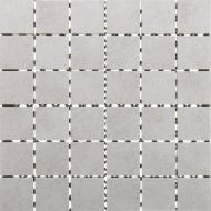 Плитка Cersanit Сіті Скверс мозаїка світло-сіра 29,8x29,8