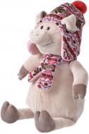 Мягкая игрушка Same Toy Свинка в шапке 38 см THT720