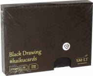 Набірлистівок для акварелі HAIKU в коробці 14,7*10,6см, 300г/м2 Smiltainis