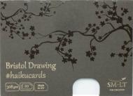 Набіркарточок для графіки HAIKU в коробці 14,7х10,6см 308г/м2 Smiltainis
