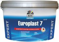 Краска Dufa Europlast 7 DE 107 белый 10л