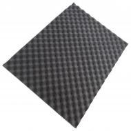 Шумоізоляція X-mat Vоlna (500х600х15) 15 мм
