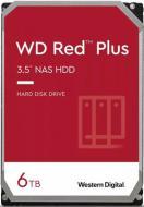 Жесткий диск Western Digital 6 ТБ 3,5