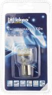 Лампа світлодіодна Iskra LL 120712-5W BAY15D 12 В 5 Вт 1 шт
