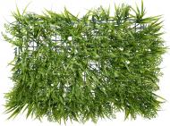 Искусственный коврик Трава репы 50x65 см HONGYE E308-0184