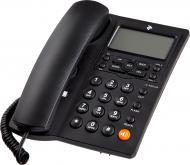Телефон 2E AP-410 (black)