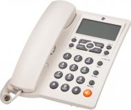 Телефон 2E AP-410 (white)