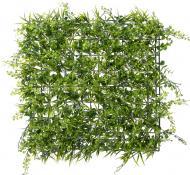 Искусственный коврик Арахисовая трава 50х54 см HONGYE E272-0190