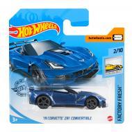Автомобіль Hot Wheels Базовий в асортименті 5785