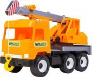 Підйомний кран Wader Сity Middle truck 39313