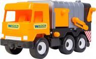 Сміттєвоз Wader Сity Middle truck 39312