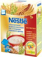 Каша безмолочная Nestle рисовая с плодами рожкового дерева 7613032327880 200 г
