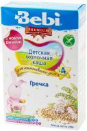 Каша молочная Bebi гречневая 3838471019972 200 г